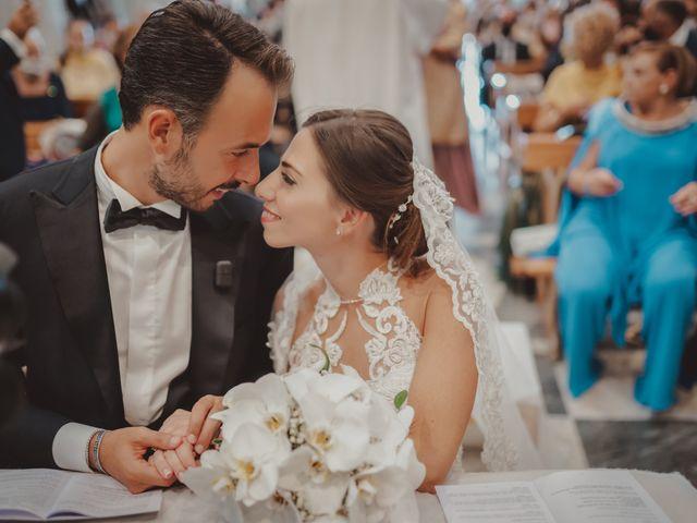 Il matrimonio di Luisa e Antonio a Bacoli, Napoli 85