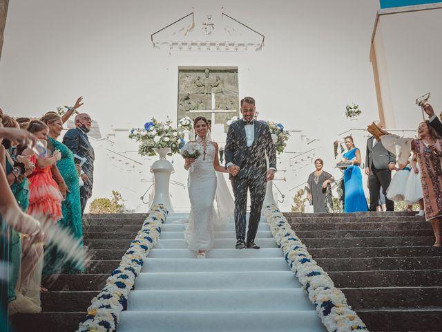 Il matrimonio di Luisa e Antonio a Bacoli, Napoli 87