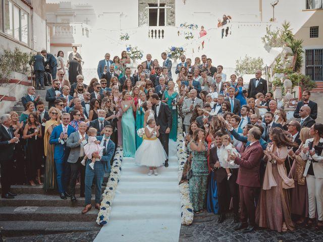 Il matrimonio di Luisa e Antonio a Bacoli, Napoli 88