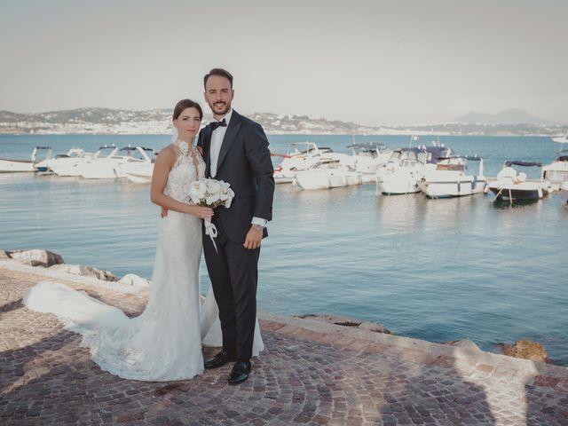 Il matrimonio di Luisa e Antonio a Bacoli, Napoli 89