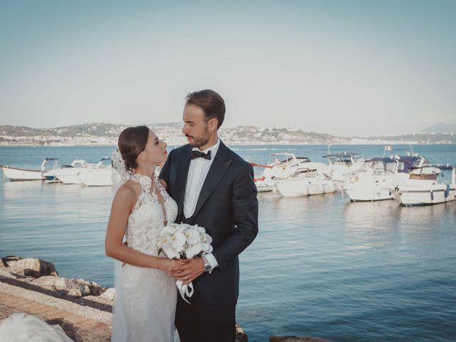 Il matrimonio di Luisa e Antonio a Bacoli, Napoli 90