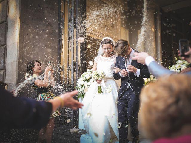 le nozze di danilo e giulia