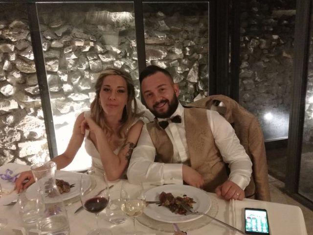 Le nozze di Emiliano e Claudia