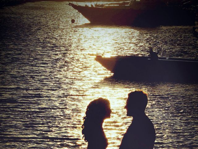 Il matrimonio di Silvia e Alberto a Agrigento, Agrigento 3