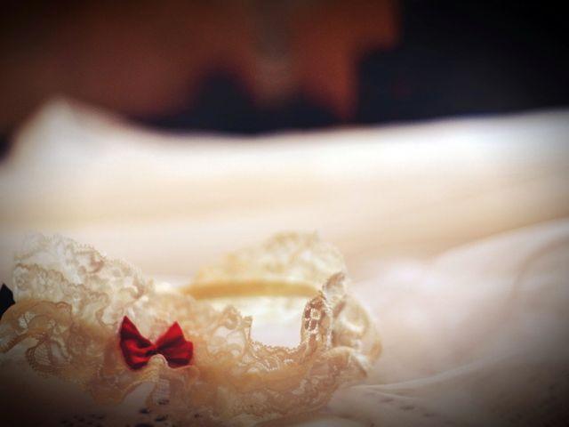 Il matrimonio di Silvia e Alberto a Agrigento, Agrigento 5
