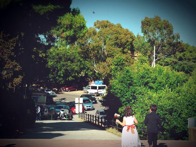 Il matrimonio di Silvia e Alberto a Agrigento, Agrigento 1