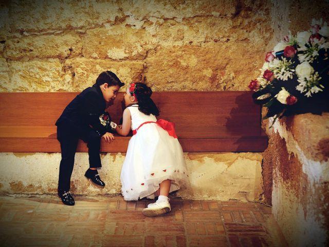 Il matrimonio di Silvia e Alberto a Agrigento, Agrigento 16