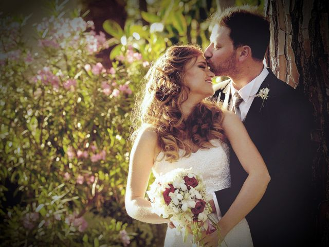 Il matrimonio di Silvia e Alberto a Agrigento, Agrigento 19