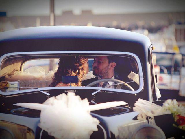 Il matrimonio di Silvia e Alberto a Agrigento, Agrigento 21