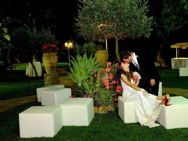 Il matrimonio di Silvia e Alberto a Agrigento, Agrigento 23