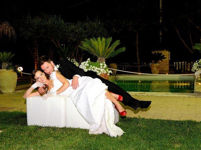 Il matrimonio di Silvia e Alberto a Agrigento, Agrigento 24