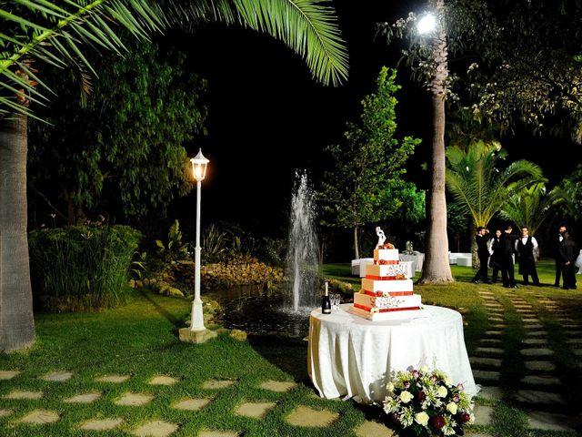 Il matrimonio di Silvia e Alberto a Agrigento, Agrigento 25