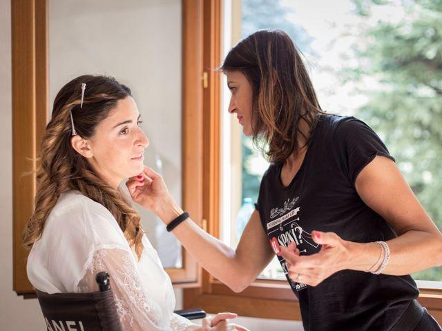 Il matrimonio di Alessandro e Lara a Firenze, Firenze 4
