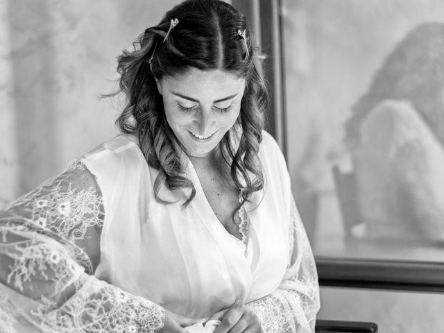 Il matrimonio di Alessandro e Lara a Firenze, Firenze 5
