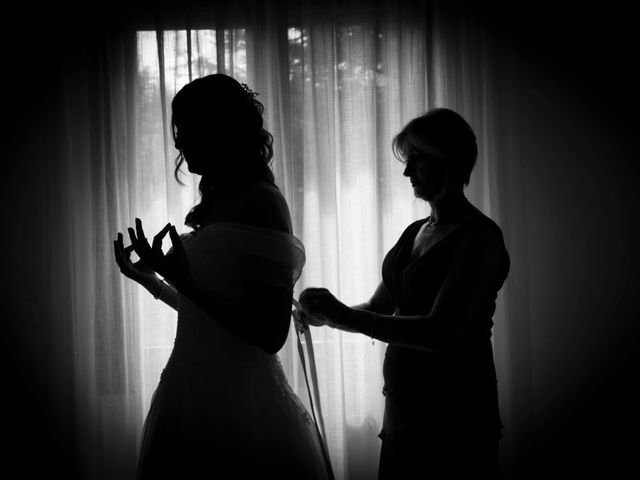 Il matrimonio di Alessandro e Lara a Firenze, Firenze 10