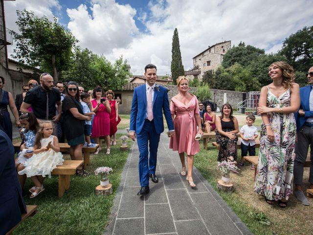 Il matrimonio di Alessandro e Lara a Firenze, Firenze 16