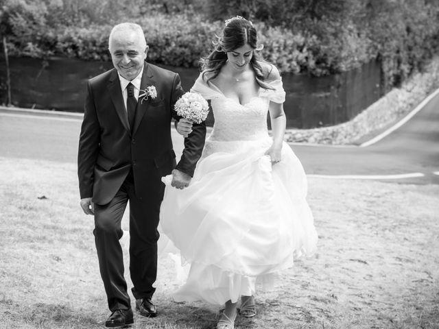 Il matrimonio di Alessandro e Lara a Firenze, Firenze 17