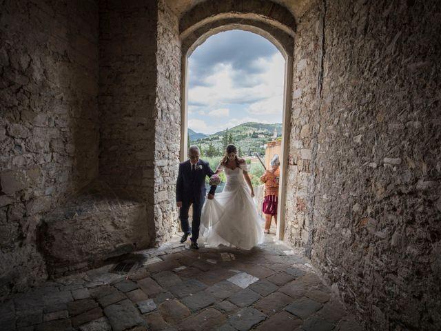 Il matrimonio di Alessandro e Lara a Firenze, Firenze 18