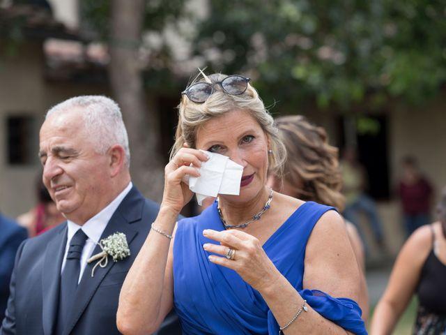 Il matrimonio di Alessandro e Lara a Firenze, Firenze 20