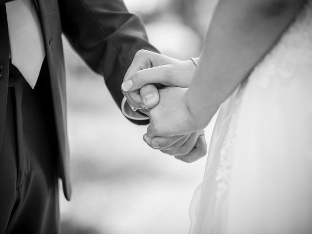 Il matrimonio di Alessandro e Lara a Firenze, Firenze 26