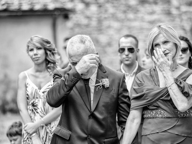 Il matrimonio di Alessandro e Lara a Firenze, Firenze 28