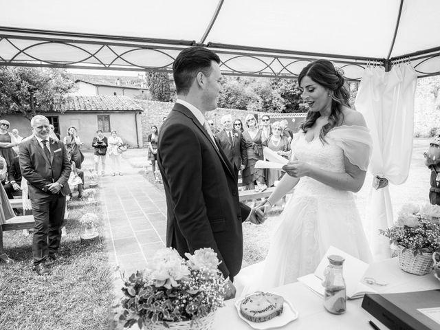 Il matrimonio di Alessandro e Lara a Firenze, Firenze 30