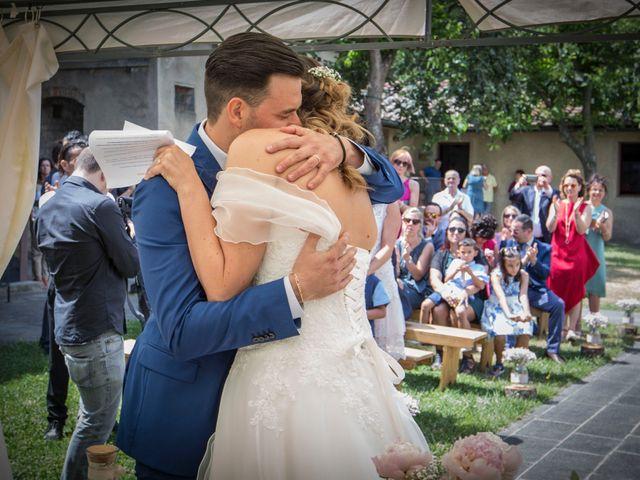 Il matrimonio di Alessandro e Lara a Firenze, Firenze 31
