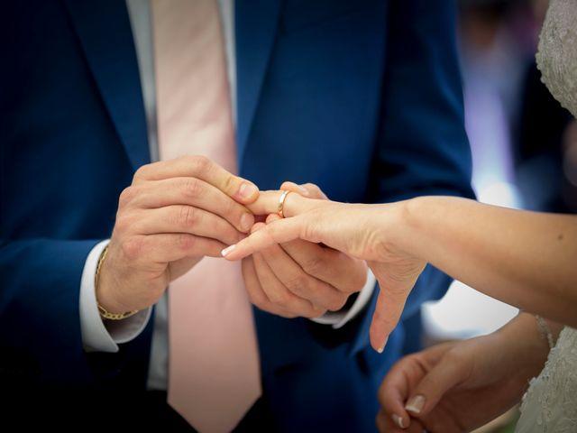 Il matrimonio di Alessandro e Lara a Firenze, Firenze 32