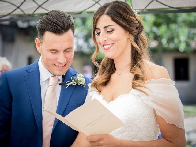 Il matrimonio di Alessandro e Lara a Firenze, Firenze 33
