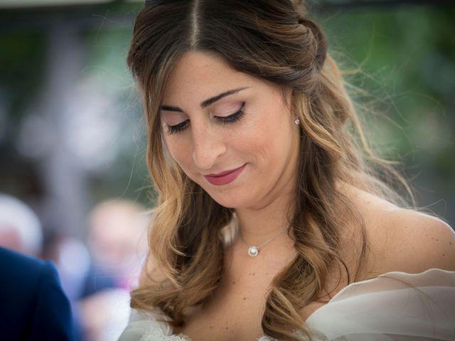 Il matrimonio di Alessandro e Lara a Firenze, Firenze 34