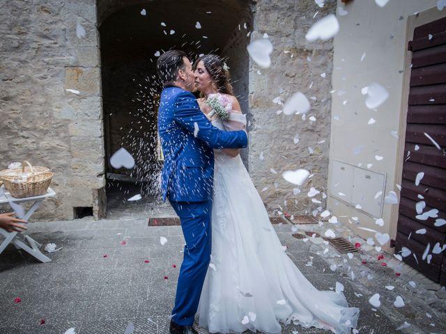 Il matrimonio di Alessandro e Lara a Firenze, Firenze 38