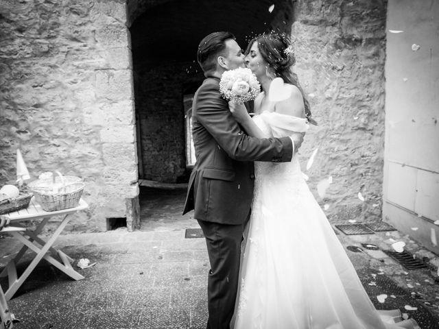 Il matrimonio di Alessandro e Lara a Firenze, Firenze 39
