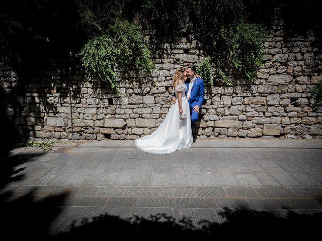 Il matrimonio di Alessandro e Lara a Firenze, Firenze 41