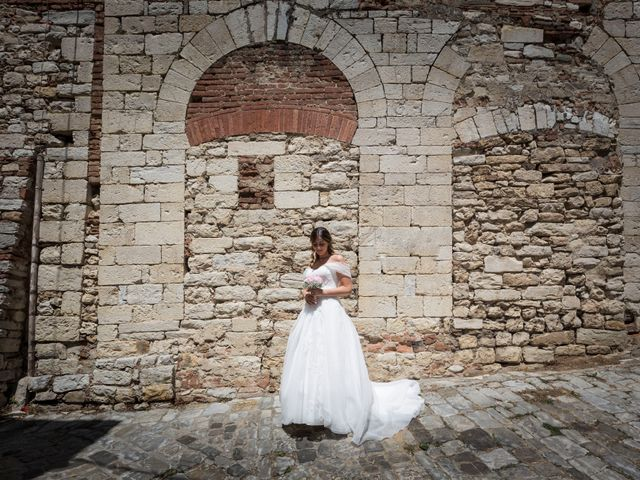 Il matrimonio di Alessandro e Lara a Firenze, Firenze 42