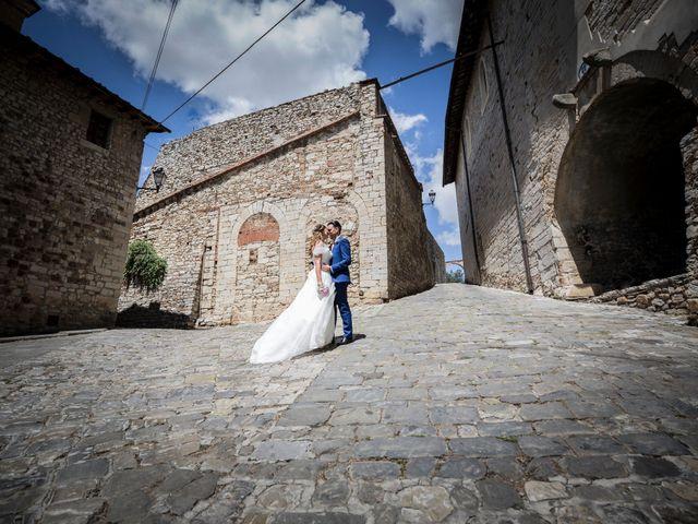 Il matrimonio di Alessandro e Lara a Firenze, Firenze 43