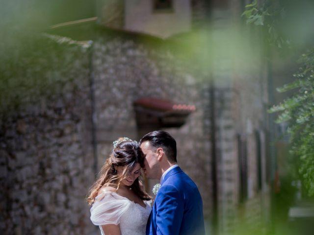 Il matrimonio di Alessandro e Lara a Firenze, Firenze 44