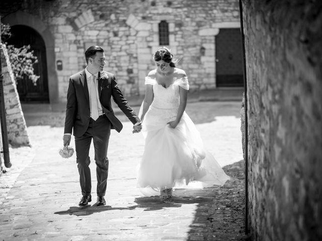 Il matrimonio di Alessandro e Lara a Firenze, Firenze 45
