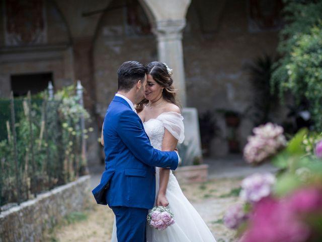 Il matrimonio di Alessandro e Lara a Firenze, Firenze 46