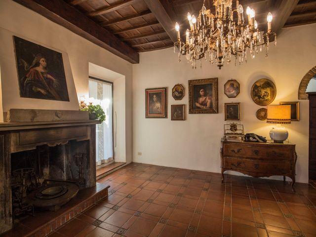 Il matrimonio di Alessandro e Lara a Firenze, Firenze 49