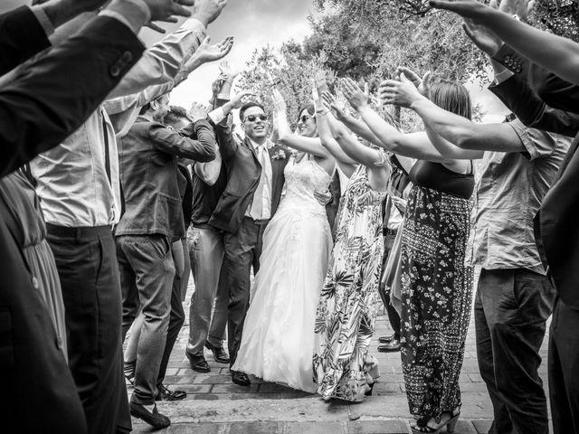 Il matrimonio di Alessandro e Lara a Firenze, Firenze 54