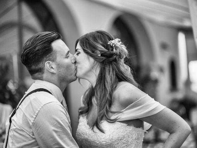 Il matrimonio di Alessandro e Lara a Firenze, Firenze 56