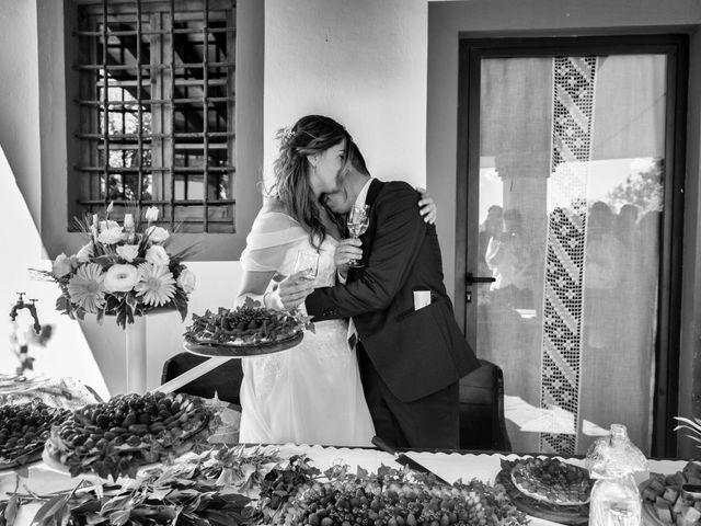 Il matrimonio di Alessandro e Lara a Firenze, Firenze 60
