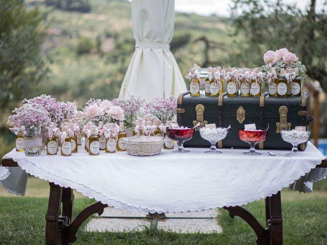 Il matrimonio di Alessandro e Lara a Firenze, Firenze 61