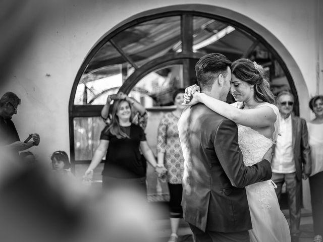 Il matrimonio di Alessandro e Lara a Firenze, Firenze 63