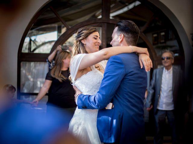 Il matrimonio di Alessandro e Lara a Firenze, Firenze 64
