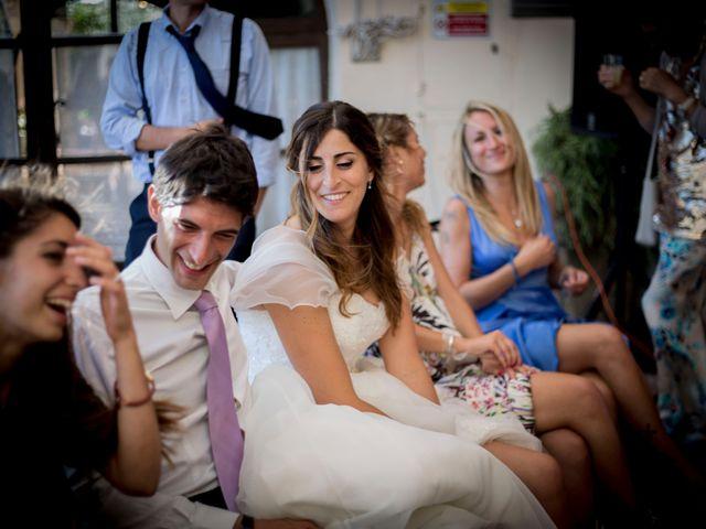 Il matrimonio di Alessandro e Lara a Firenze, Firenze 69
