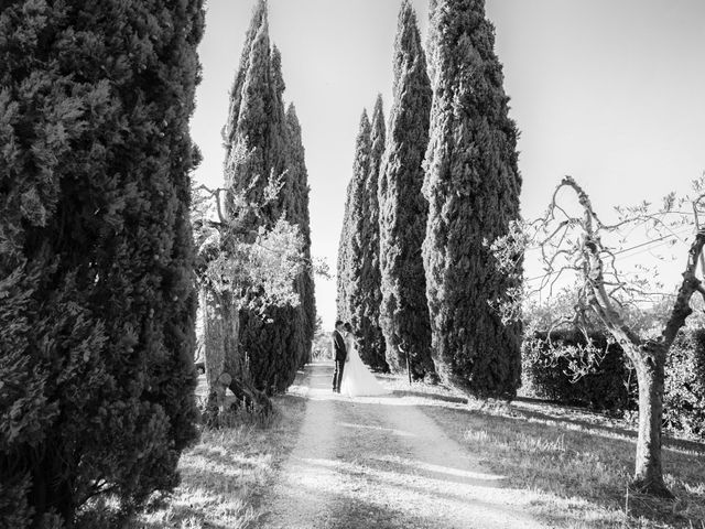 Il matrimonio di Alessandro e Lara a Firenze, Firenze 71