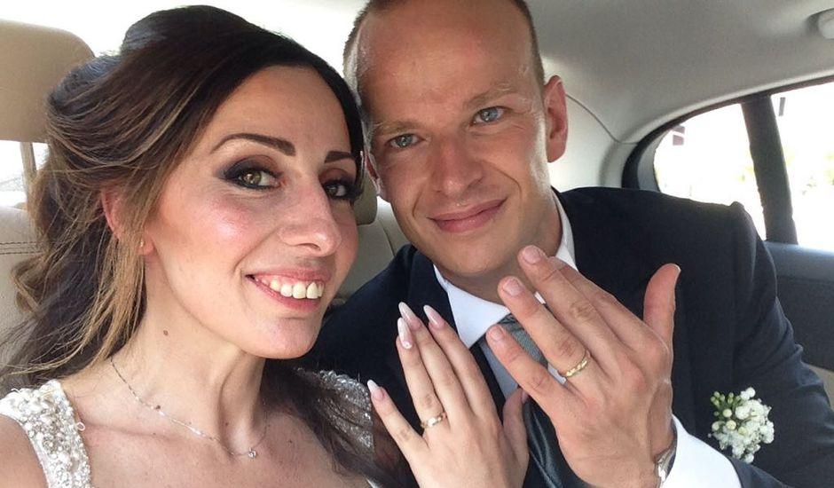 Il matrimonio di Alberto e Emanuela  a Napoli, Napoli