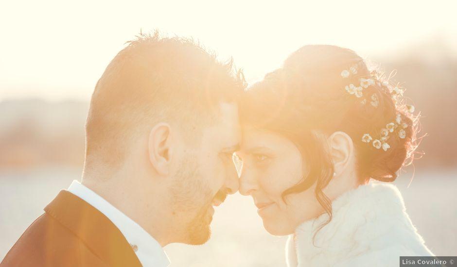 Il matrimonio di Marco e Erika a Forgaria nel Friuli, Udine