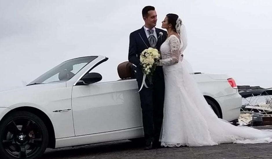 Il matrimonio di Antonio  e Maria Grazia  a Catania, Catania